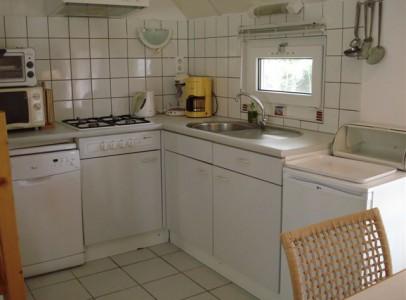 vakantiehuis campagne villa 65 keuken