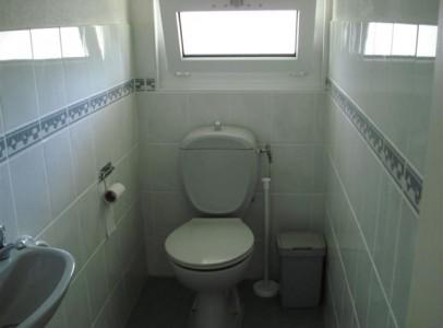 vakantiehuis campagne villa 65 toilet