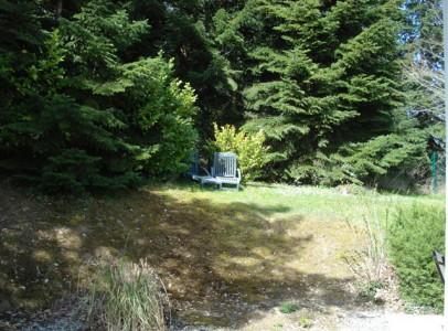 vakantiehuis campagne villa 65 tuin