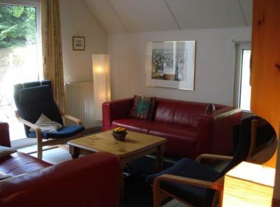 vakantiehuis campagne villa 65 woonkamer