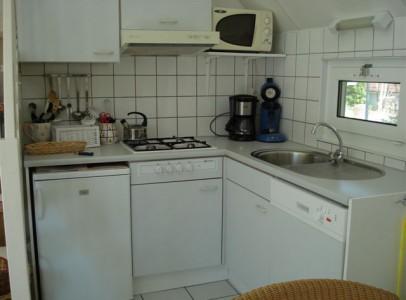 vakantiehuis campagne villa 72 keuken