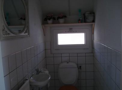 vakantiehuis campagne villa 72 toilet