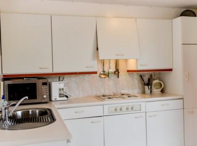 Vakantiehuis espace de luxe villa - Keuken geesten campagne ...