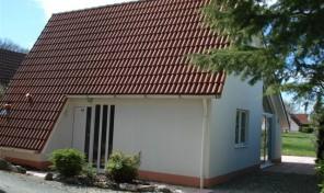 Vakantiehuis Espace villa nr.53