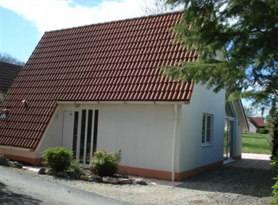 vakantiehuis espace villa 53