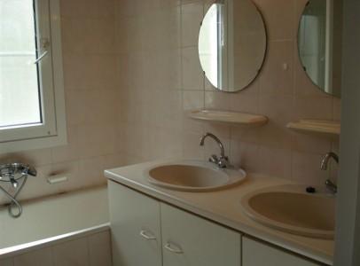 vakantiehuis espace villa 53 badkamer