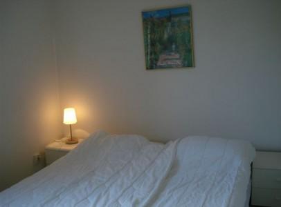 vakantiehuis espace villa 53 beganegrond slaapkamer
