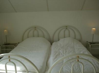 vakantiehuis espace villa 53 slaapkamer boven links