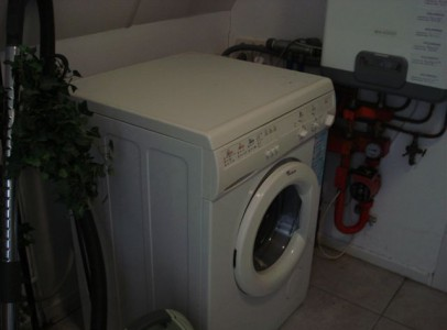 vakantiehuis espace villa 53 washok