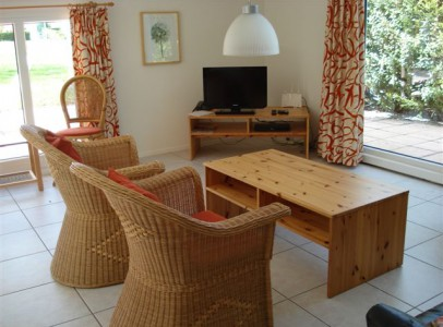 vakantiehuis espace villa 53 woonkamer