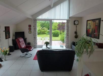 Vakantiehuis Espace villa 50-woonkamer-tv-hoek