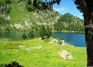 Ariege-Pyreneen-frans vakantiehuis te koop