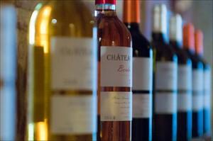 Wijn frans vakantiehuis te koop