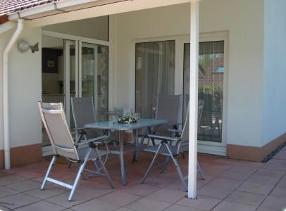 vakantiehuis espace de luxe nr.113 veranda