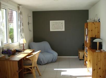 vakantiehuis espace de luxe nr.113