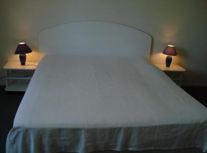 vakantiehuis espace de luxe nr.113 slaapkamer