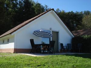 Vakantiehuis Cazaleres nr. 30